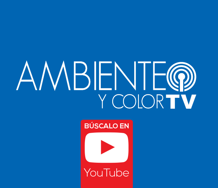 Ambiente y Color TV